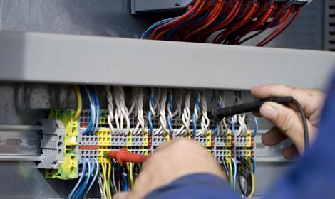elektricien Bergen op Zoom